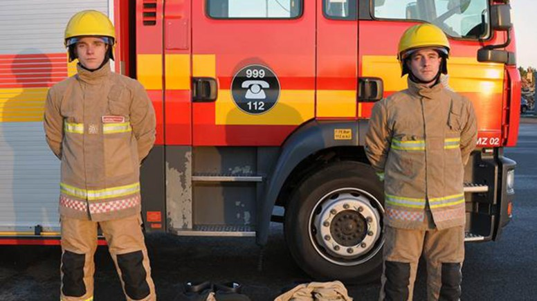 Photo: Lincolnshire Fire and Rescue