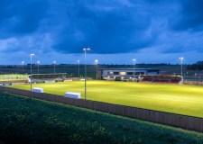 Stamford Sports Centre