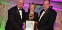 The Farm Kitchen in Sleaford, winners of Caterer of the Year