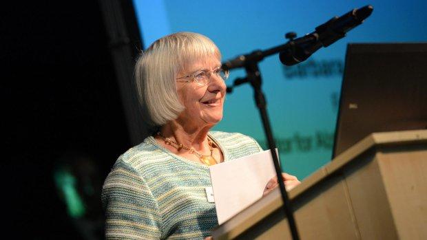 Barbara Pointon MBE