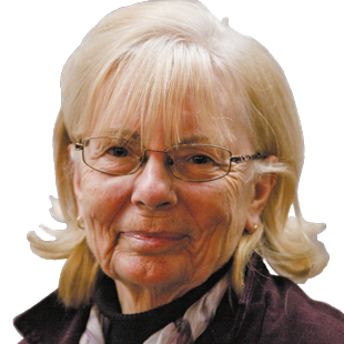 Fay Smith