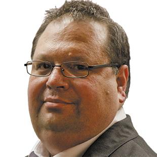 Paul Gowen