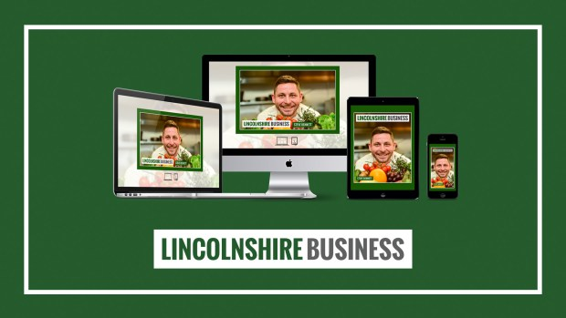 Issue 22 of Lincolnshire Business magazine is now available to read.