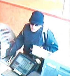robbery subway