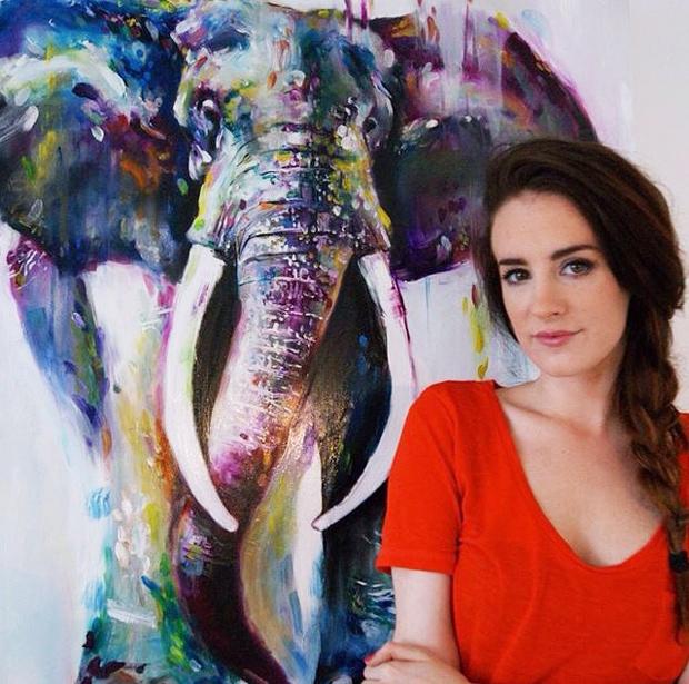 Katy-painting2