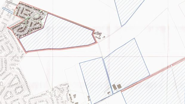 Plans for 68 homes in Nettleham have been approved by West Lindsey District Council