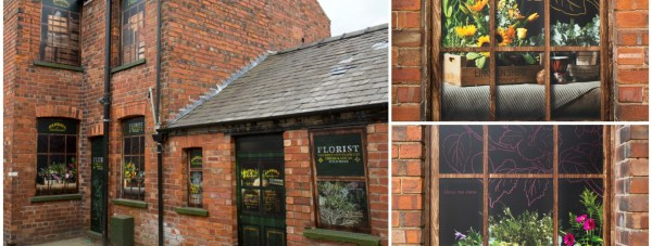 Have you found the 'fake florist' in Bracebridge Heath? Photo: Electric Egg
