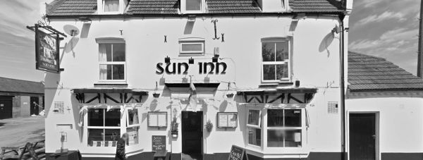 The Sun Inn, Saxilby. Photo: Google Street View