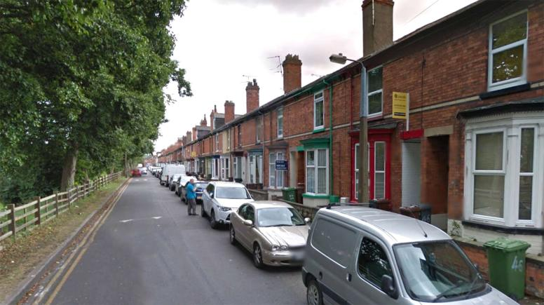Boultham Avenue in Lincoln. Photo: Google Street View
