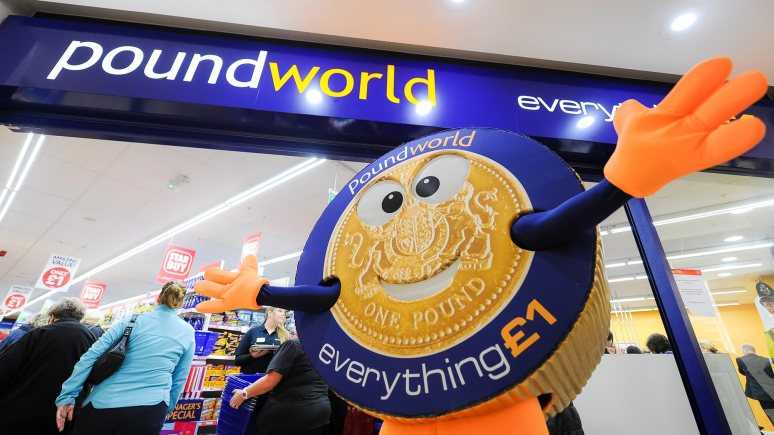 Poundworld will open its 298th store in Lincoln