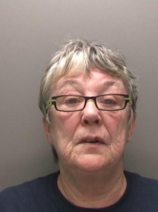 Lynn Stallard will serve a minimum of 12 years in prison