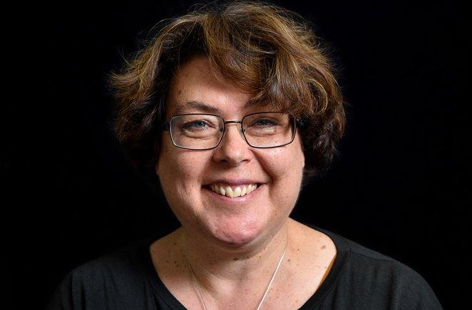 Professor Sue Rigby