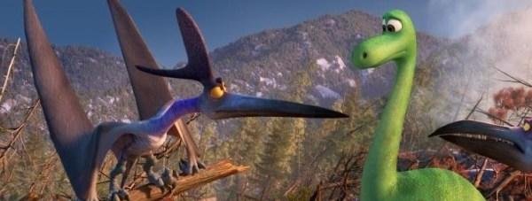 Photo by Disney Pixar.