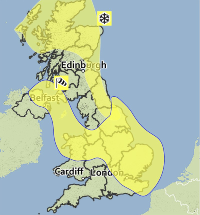 Photo: Met Office