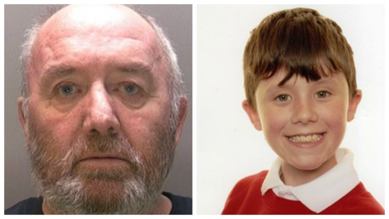 Stewart Greene has been jailed for life for the murder of Alex Robinson on December 23, 2014