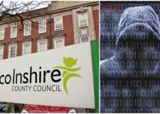 Council cyber attacky Collage