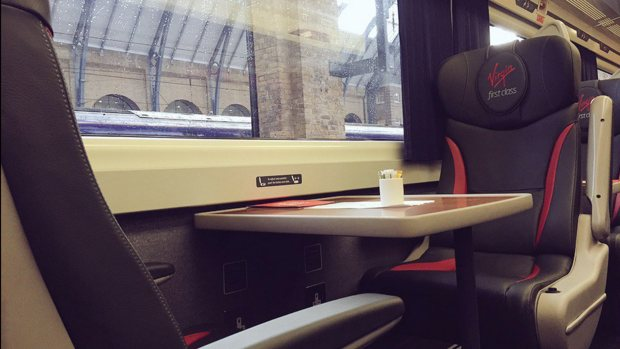 Photo: Virgin Trains