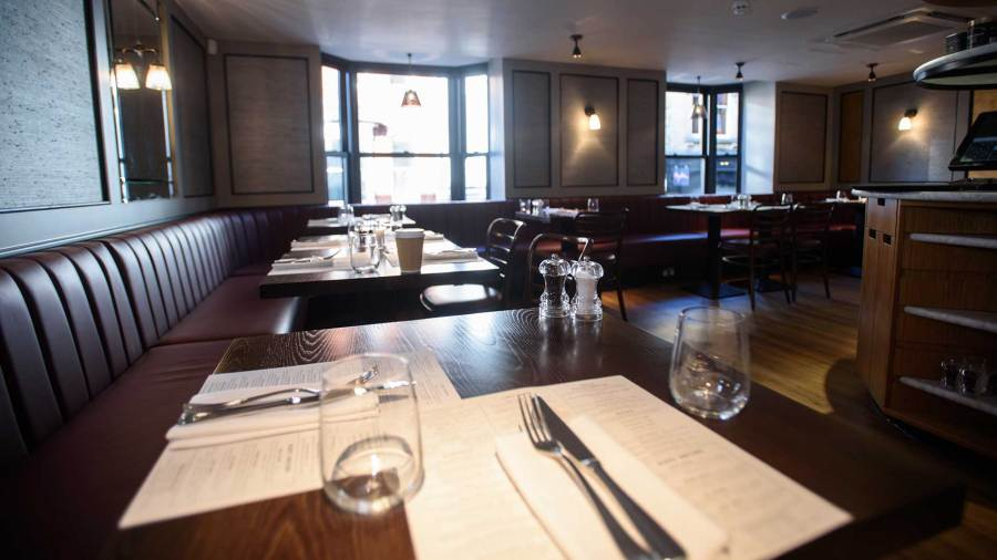 The new Lincoln Côte Brasserie. Photo: Steve Smailes for The Lincolnite
