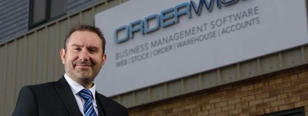 Lincolnshire Business David Hallam