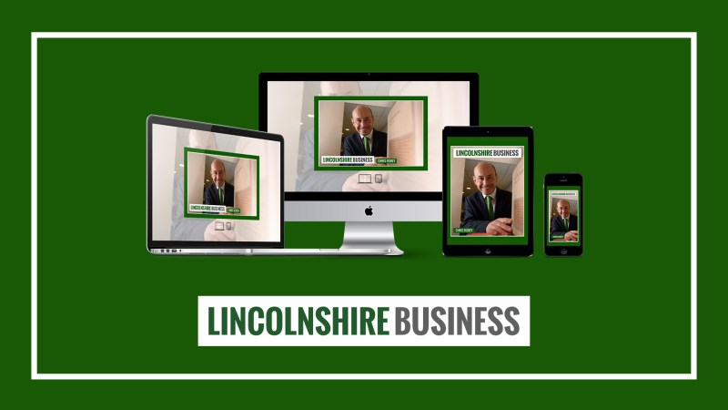 Read issue 65 of Lincolnshire Business magazine now.