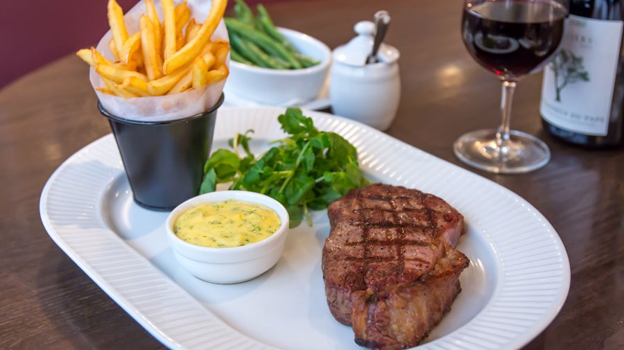 Photo: Côte Brasserie