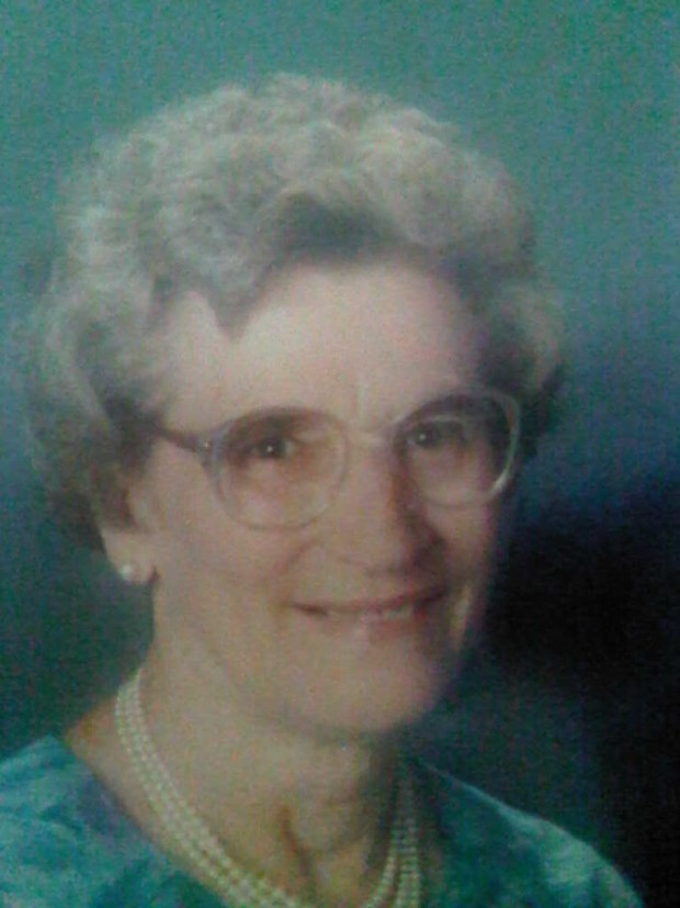 Police search for Muriel Hammond, who is missing from Lincoln
