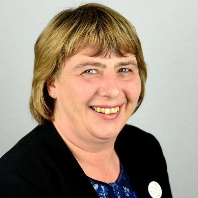 Caroline Wilson - Conservative