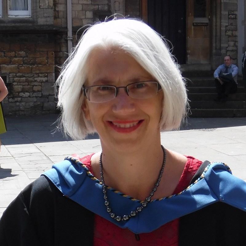 Clare Smalley - Liberal Democrats