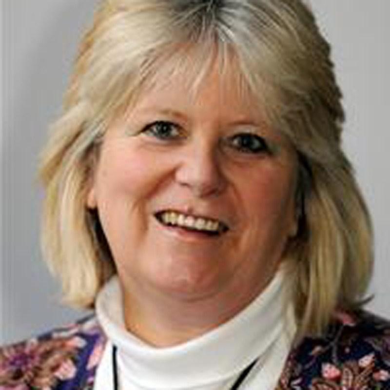 Gill Clayton-Hewson – Labour