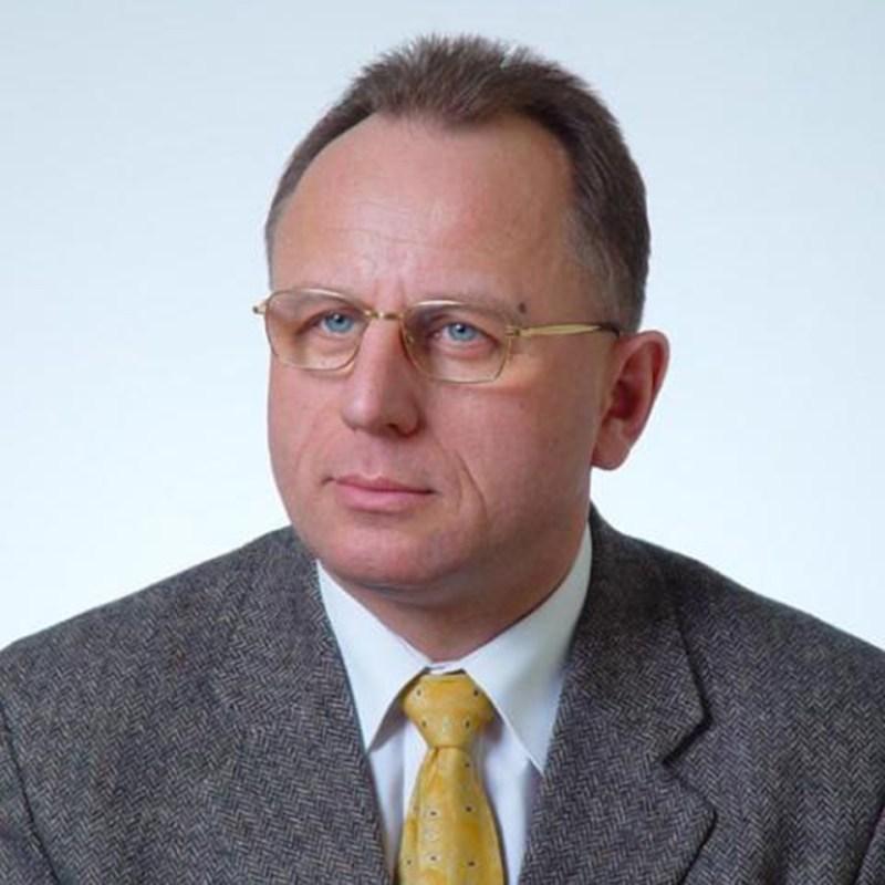 Janusz Kala - Conservative