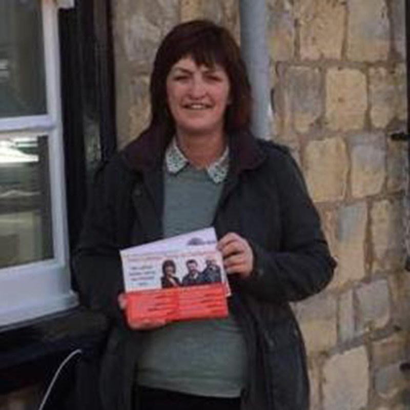 Karen Lee - Labour