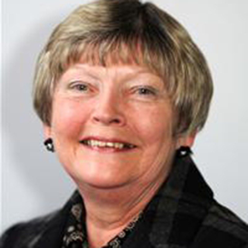 Kathleen Brothwell - Labour