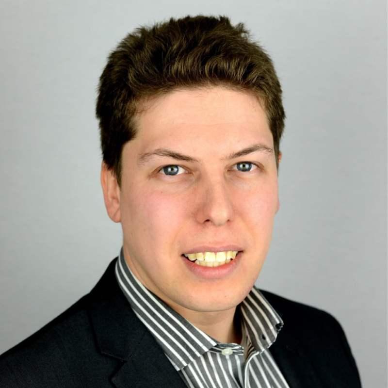 Matthew Wilson - Conservative
