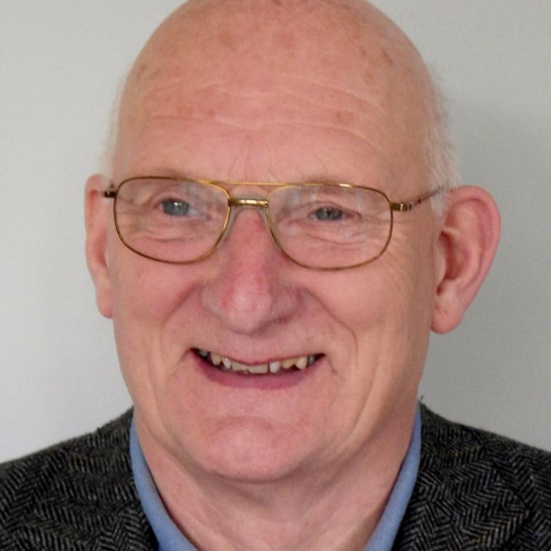 Norman Haigh - Green