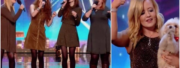 Could the next BGT winner be from Lincolnshire?