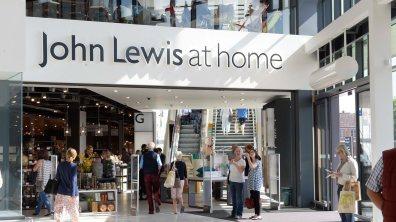 John Lewis at Home and Waitrose, Horsham