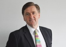 John Latham, current Director for Communities and Environment at City of Lincoln Council