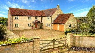 Church Farm House
