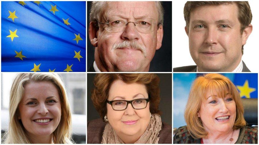 EU Collage