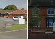 Brant Road Surgery and Springcliffe Surgery in Lincoln have both been rated as 'good' by the Care Quality Commission. Photo: Google Street View