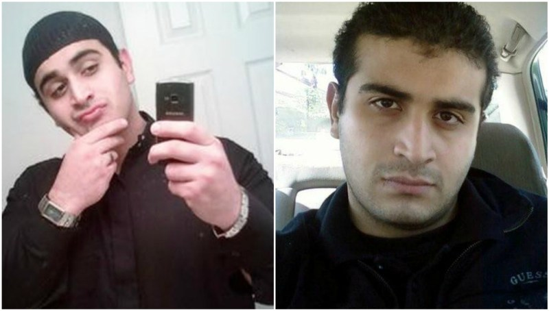 Officials named the suspect at Omar Mateen, 29.