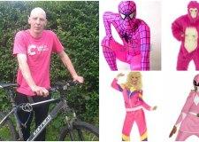 Carl Biggs Charity Cycle