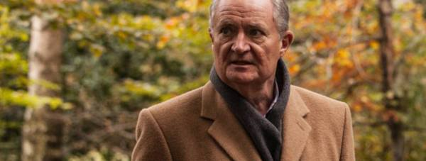 Jim Broadbent in London Spy (2015). Photo: WTTV Limited
