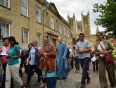 Lincoln Peace Walk to unite people of all faiths