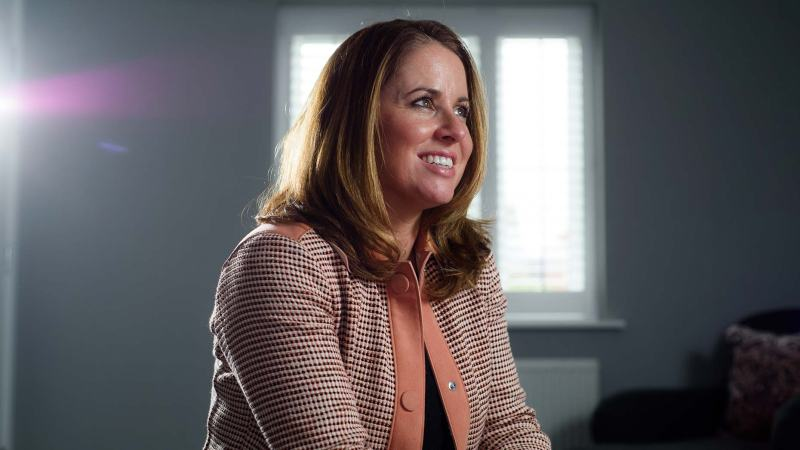 Christine Kimbrell, Founder of SeyExclusive