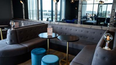 New look Electric Bar. Photo: Steve Smailes for The Lincolnite