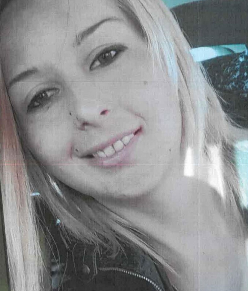 Lenuta Ioana Haidemac was taken from Lincoln to Skegness on Wednesday and found dead on Friday