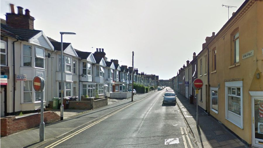 Ripon Street in Lincoln. Photo: Google Street View