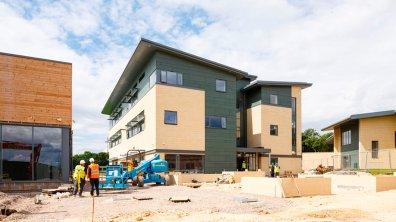 Photo: Riseholme College