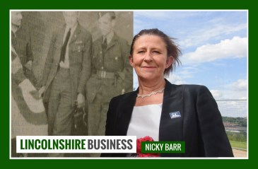 Lincolnshire Business 93 Nicky Barr